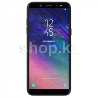 Смартфон Samsung Galaxy A6 (2018), 32Gb, Blue (SM-A600FN)