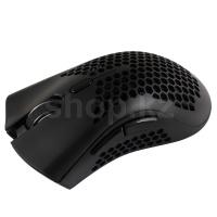 Мышь Defender Warlock GM-709L, Black, USB