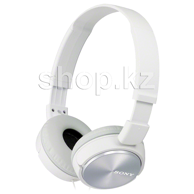 Гарнитура Sony MDR-ZX310AP, White