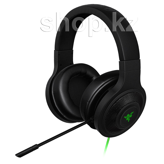 Гарнитура Razer Kraken Essential, Black