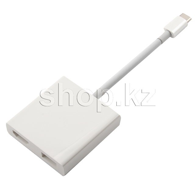 Адаптер USB Type-C - HDMI, Xiaomi ZJQ01TM, BOX
