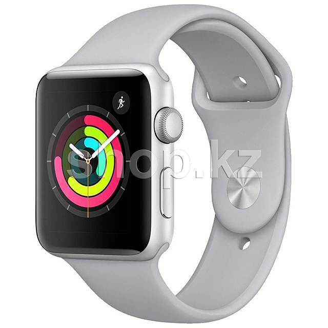 Смарт-часы Apple Watch Series 3, 42mm, Silver-Gray