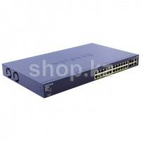 Switch 24 port Netgear FS728TP-100EUS