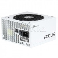 Блок питания ATX 1000W Seasonic Focus GX-1000 White