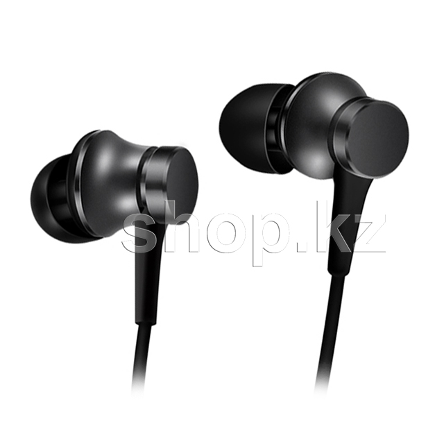 Гарнитура Xiaomi Piston Fresh, Matte Black