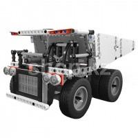 Конструктор игровой Xiaomi Mitu Building Blocks Mine Truck