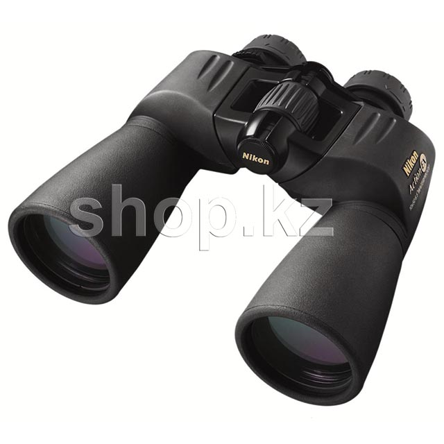 Бинокль Nikon Action EX 10x50 CF, Black