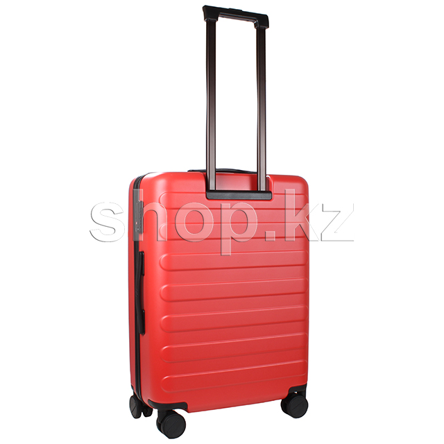 "Чемодан Xiaomi 90 Points Seven Bar Suitcase, 24"", Red"