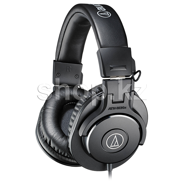 Наушники Audio-Technica ATH-M30X, Black