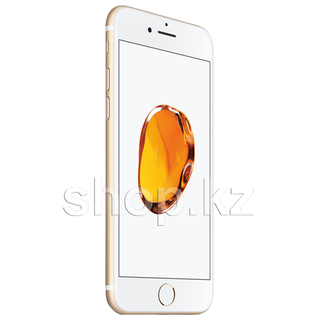 Смартфон Apple iPhone 7, 32Gb, Gold