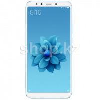 Смартфон Xiaomi Mi A2, 32Gb, Blue
