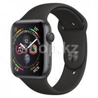 Смарт-часы Apple Watch Series 4, 44mm, Space Gray-Black