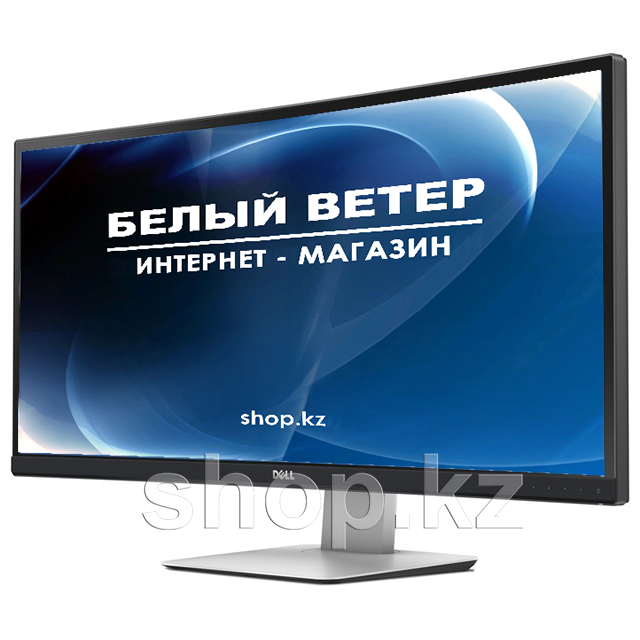 "Монитор 34"" Dell UltraSharp U3415W"