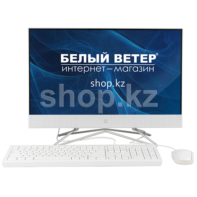 Моноблок HP All-in-One 24-df0099ur (30Q75EA)