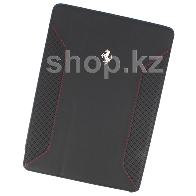 Чехол для iPad Air, Foliocase, CG MOBILE Ferrari, Black (FEF12FCD5BL)