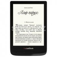 Электронная книга PocketBook Touch Lux 4, Black