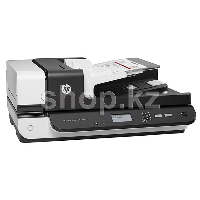 Сканер HP ScanJet Enterprise Flow 7500