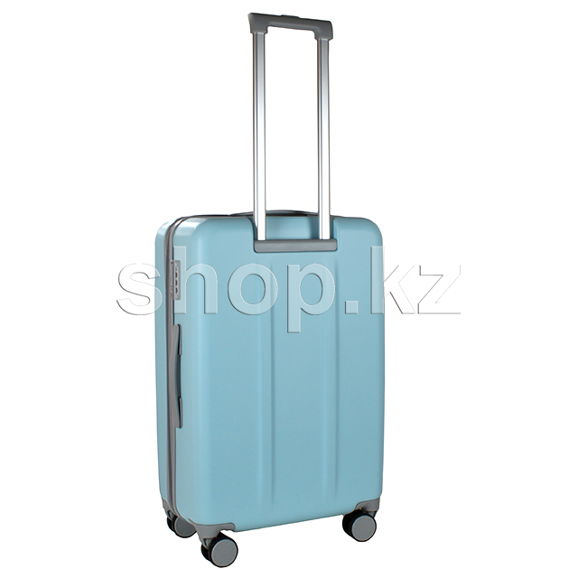 "Чемодан Xiaomi Mi Trolley 90 Points Suitcase, 24"", Blue-Gray"
