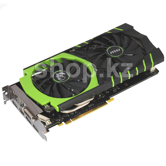 Видеокарта PCI-E 2048Mb MSI GTX 960 Gaming 100ME, GeForce GTX960