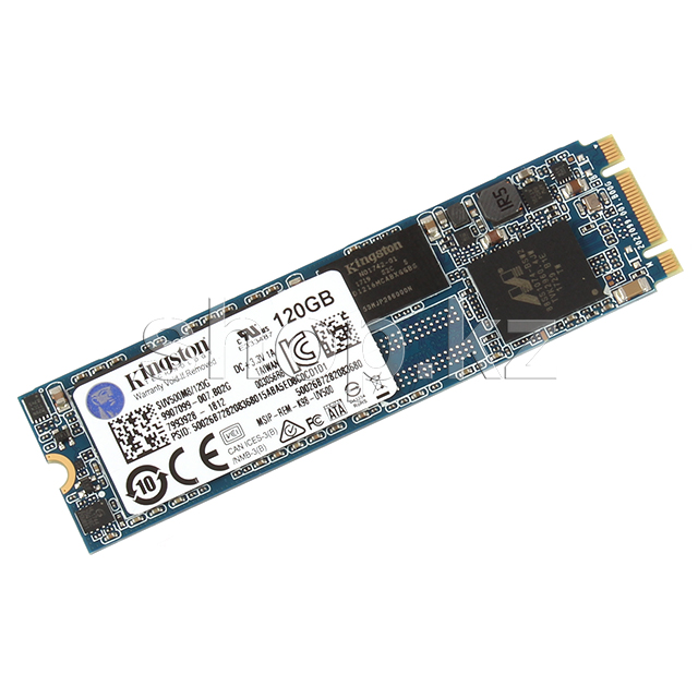 SSD накопитель 120 Gb Kingston UV500M8, M.2, SATA III