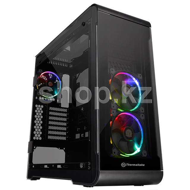 Корпус Thermaltake View 32 TG RGB, Black