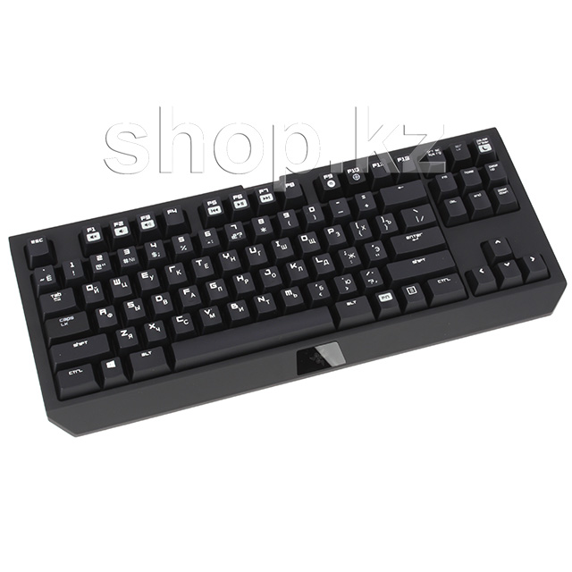 Клавиатура Razer BlackWidow Tournament Edition, Black, USB