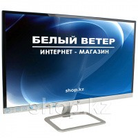"Монитор 27"" HP 27ea, White-Silver"