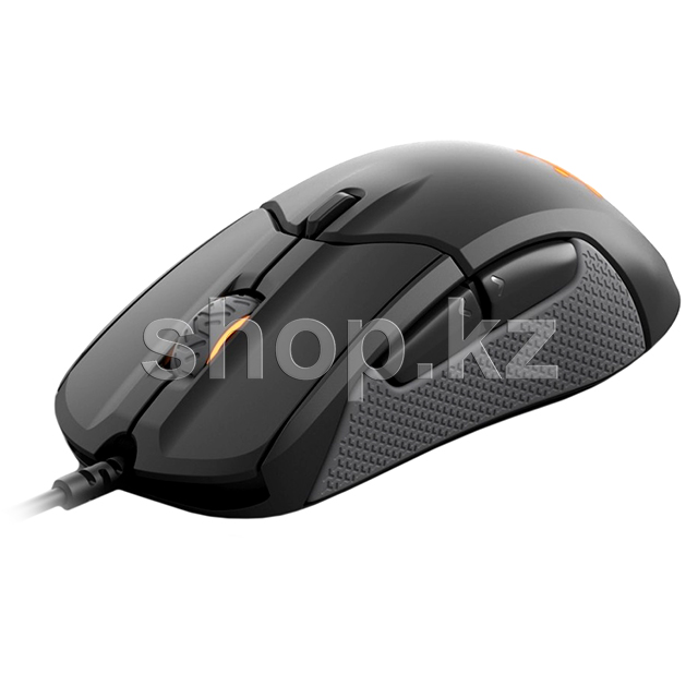 Мышь SteelSeries Rival 310, Black
