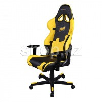Кресло игровое компьютерное DXRacer Natus Vincere OH/RE21/NY/NAVI