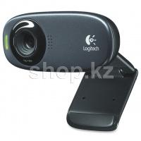 Web-камера Logitech HD Webcam C310