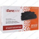 Фото Картридж Europrint EPC-SP101E - Black