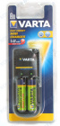 Фото Varta Easy Energy Pocket Charger, 2xAA-2100mAh