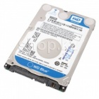 Фото Жесткий диск HDD 500 Gb Western Digital Blue (WD5000LPCX), 16Mb, SATA III