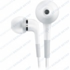 Фото Гарнитура Apple (ME186) Earphones with Remote and Mic