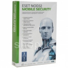 Фото Антивирус ESET NOD32 Mobile Security для Android, 12 мес., 3 устройства, BOX